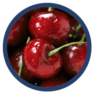 Melatonincherries
